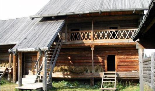 В Удмуртии «Лудорвай» присоединяется к «Ночи музеев»