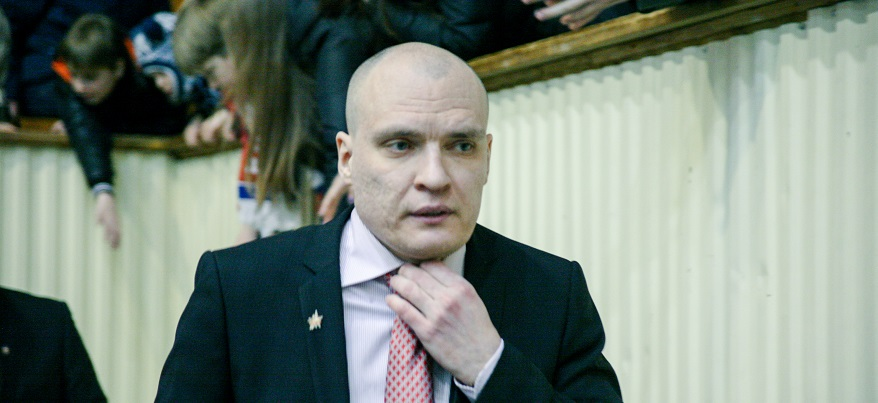 Экс-наставник команды «Ижсталь» вошел в рейтинг лучших тренеров России