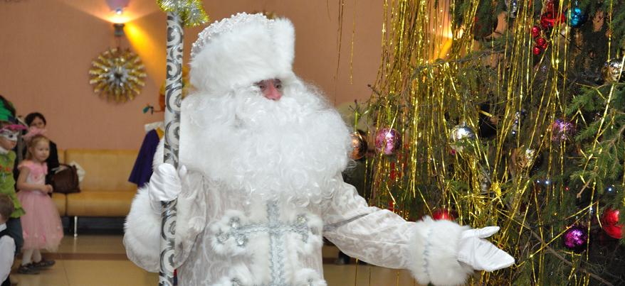 Детская неожиданность: что бы ты попросил у Деда Мороза для мамы и папы?