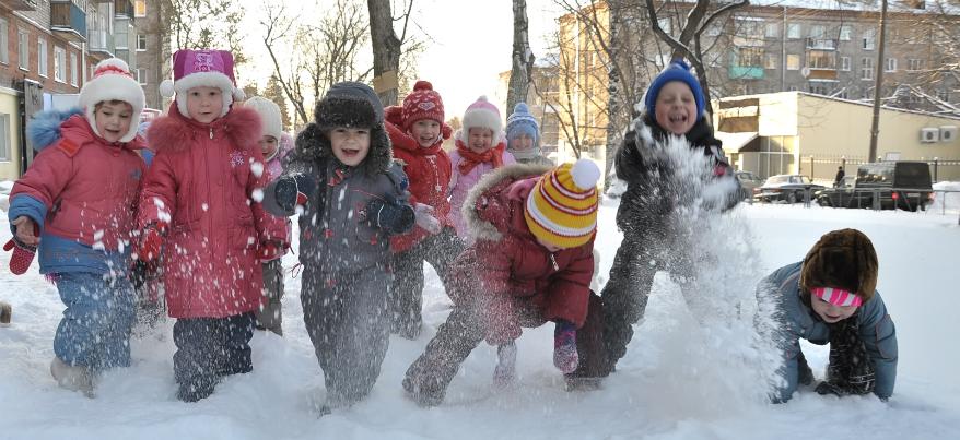 Сочельник и Рождество в Ижевске будут морозными