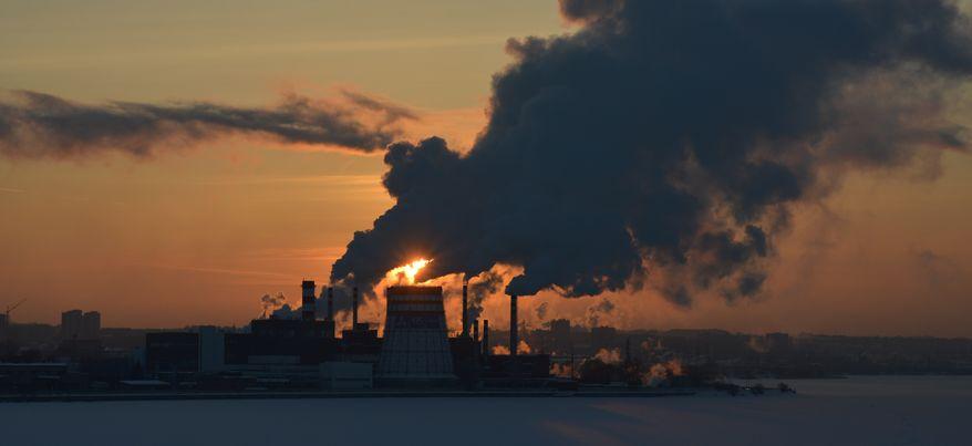 Резкие перепады температуры ожидаются в Ижевске на этой неделе