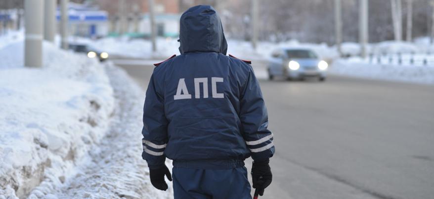 В новогодние каникулы на дорогах Удмуртии погибли 8 человек