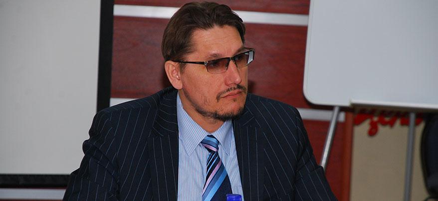 Леонид Кондаков остается на посту начальника управления по внутренней политике Администрации Главы Удмуртии
