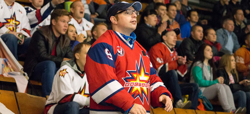 Много хоккея и шахматы: спортивные события предстоящей недели в Ижевске