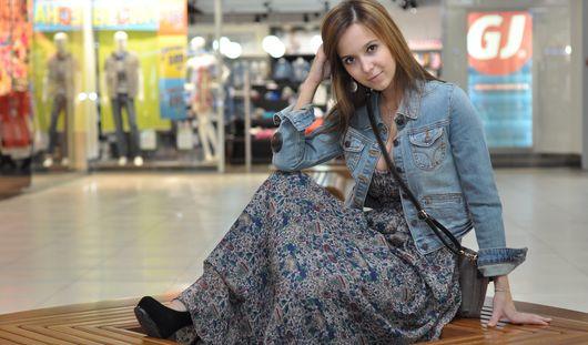 В полоску и со шлейфом: платья, которые должны быть в летнем гардеробе каждой ижевчанки