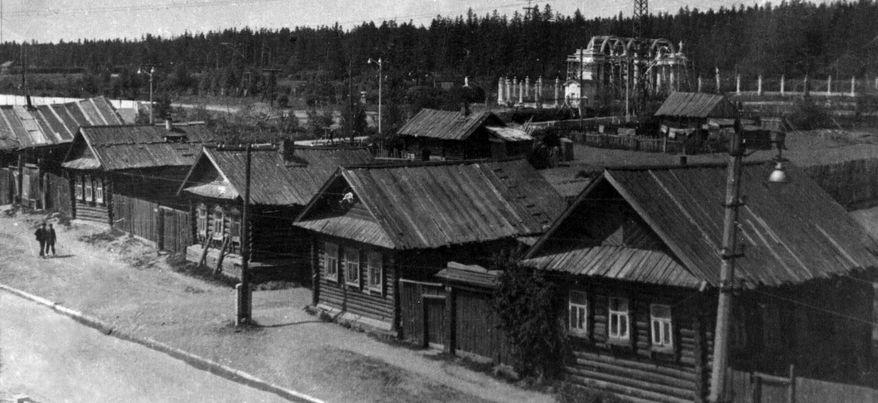 Каким советские архитекторы видели будущий городок Металлургов в Ижевске?