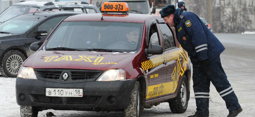 В России инспекторы ГИБДД будут проверять водителей «облегченными» алкотестерами