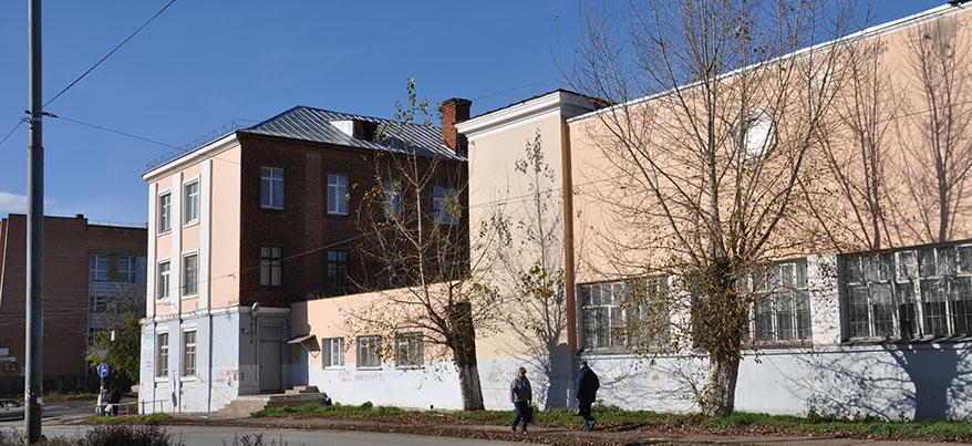 В Ижевске будет собственный Дом печати