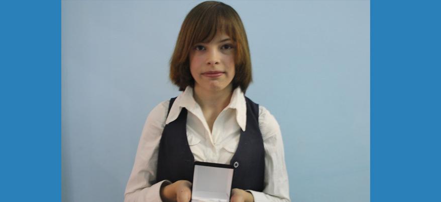 Обычный герой: в Ижевске 12-летняя школьница помогла потерявшейся 86-летней бабушке