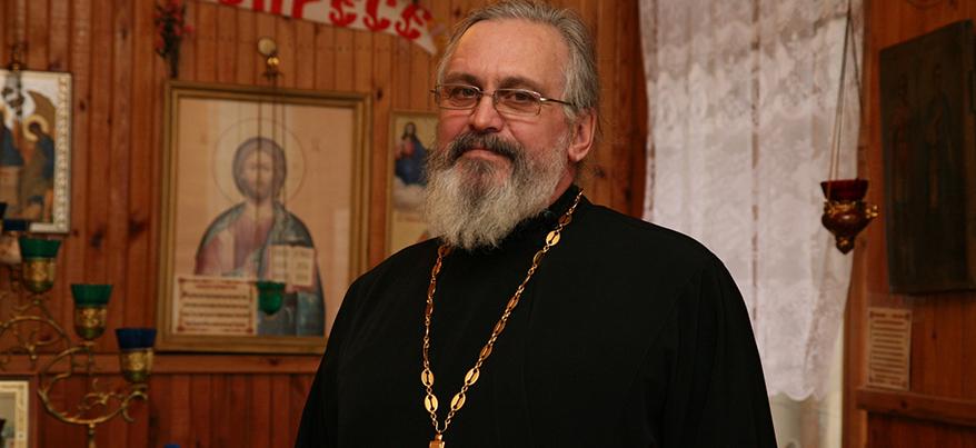 Священник из Удмуртии стал тренером по футболу