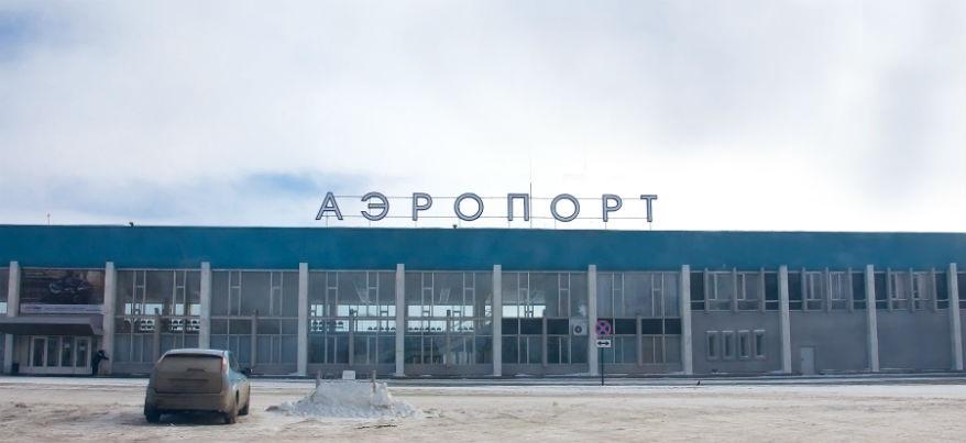 Специалисты оценят техническое состояние предполагаемого международного терминала Ижевского аэропорта