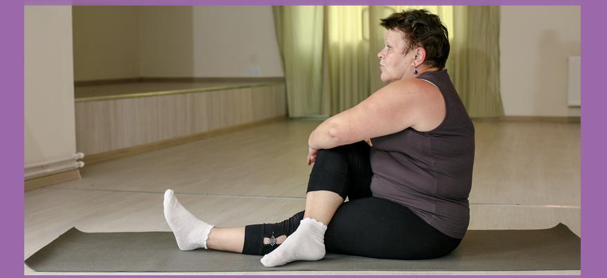 Как йога помогла ижевчанке вылечить сердце