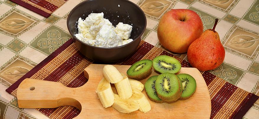 Семь вкусных и полезных завтраков для ижевчан
