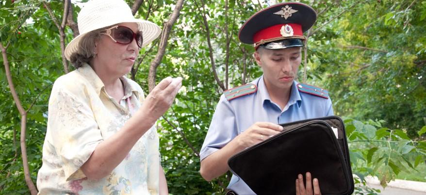 В Удмуртии полицейские освоят навыки сурдоперевода