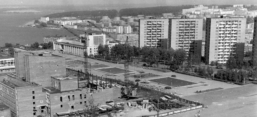 Прогулки по Ижевску: бомбоубежище, синагога и один из старейших роддомов