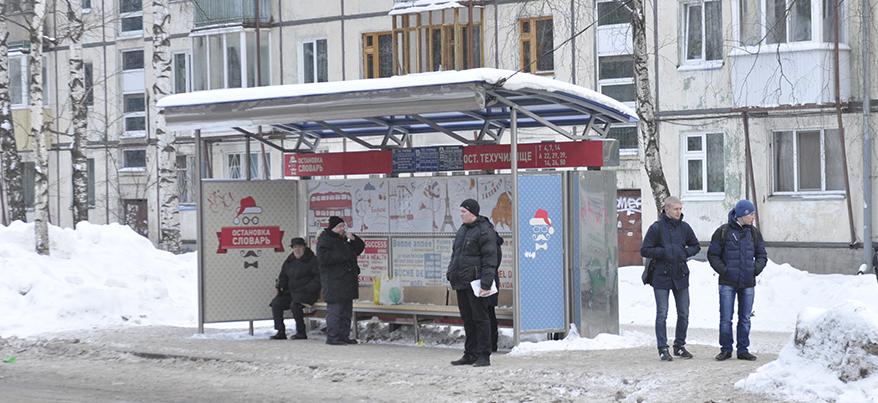 Движение троллейбусов в Ижевске восстановлено