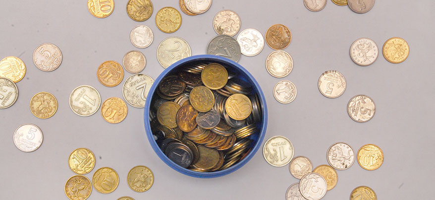 Удмуртию назвали лидером по росту задолженности по зарплате