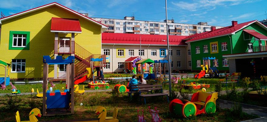 Без торгов: Как был построен детский сад №204 в Ижевске?