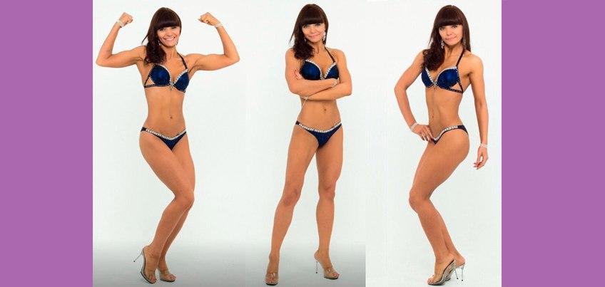 35-летняя ижевчанка с двумя детьми рассказала, как смогла вернуть вес, который был у нее в 15 лет