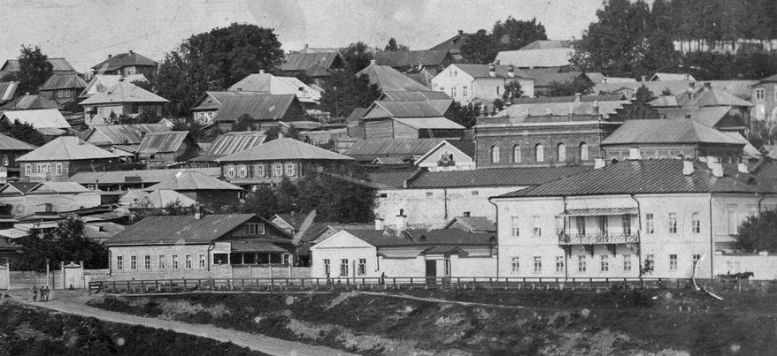 Прогулки по Ижевску: зачем Борис Пастернак приезжал в наш город 100 лет назад?
