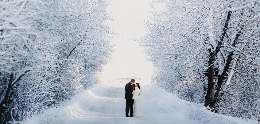 Ижевские свадьбы: Буквально носил на руках!