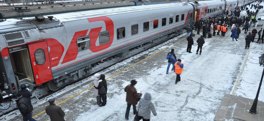 В поезде «Ижевск-Москва» разрешили курить электронные сигареты