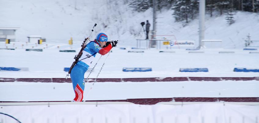 Биатлон, лыжи и фигурное катание: спортивные события предстоящих выходных в Ижевске
