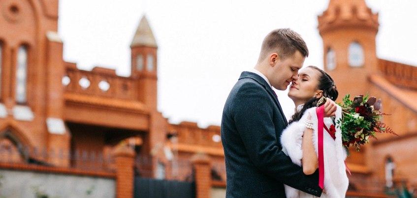 Ижевские свадьбы: Влюбилась в него еще в 7 классе