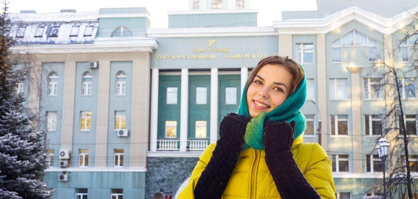 Участница конкурса «Татьяна Поволжья» из Ижевска: «Буду покорять жюри своей улыбкой»