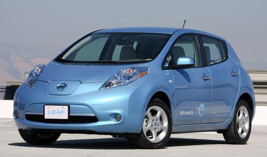 В Ижевске запустят первую серийную модель Nissan
