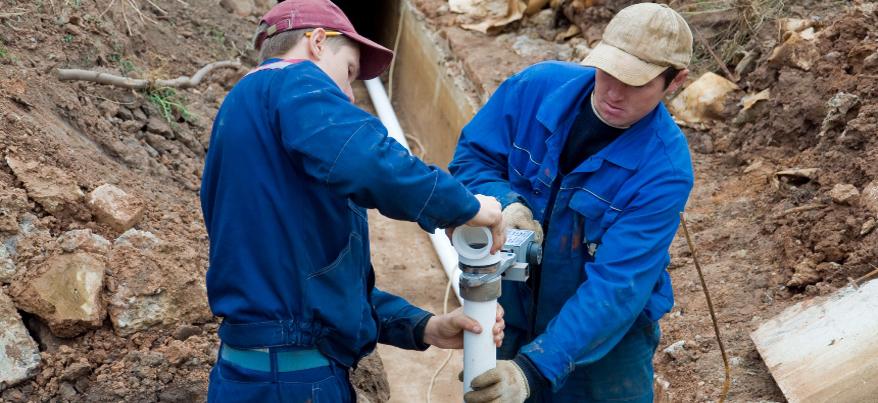 В Ижевске в ремонт сетей теплоснабжения планируют вложить 820 млн рублей