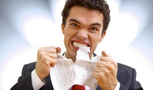 18% работников Удмуртии ежедневно испытывают стресс на работе