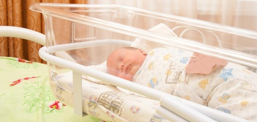 Роддом в Удмуртии, в котором погибли два младенца, может закрыться