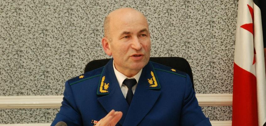 СК: Глава Малопургинского района под стражей, но продолжает получать зарплату