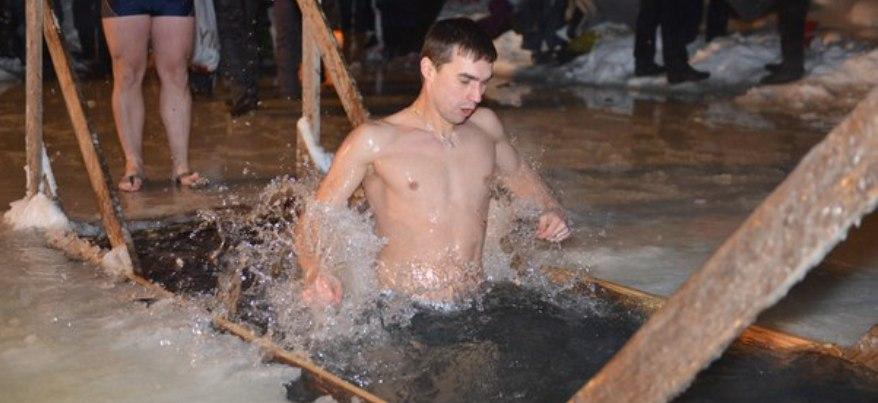 Крещенские купания и проект «Планета Ижевск»: о чем еще говорят этим утром в Ижевске?