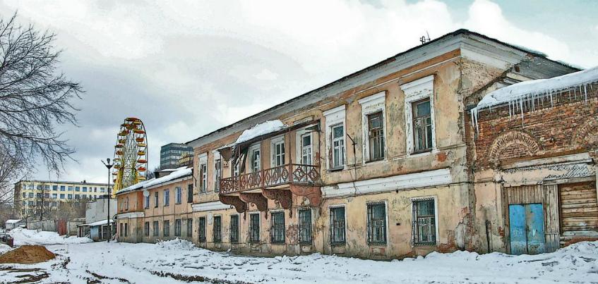 «Первый канал» снимет сюжет в Музее Ижевска
