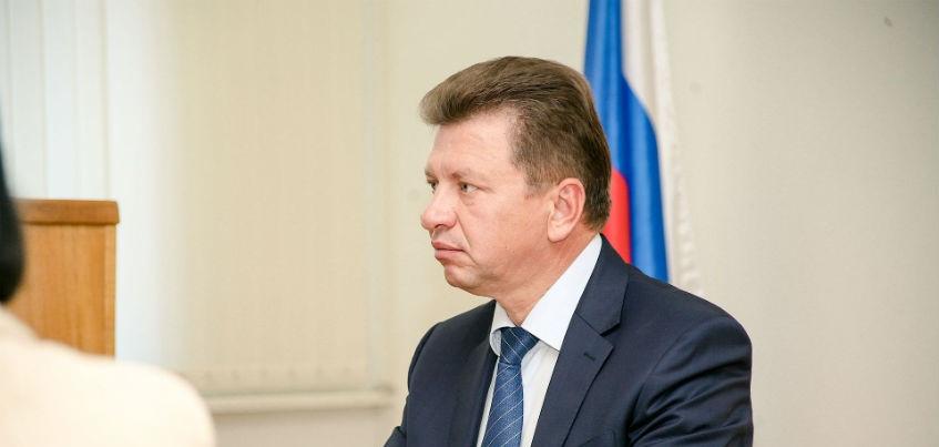 Власти Удмуртии помогут дольщикам дома Ильдара Мавлутдинова