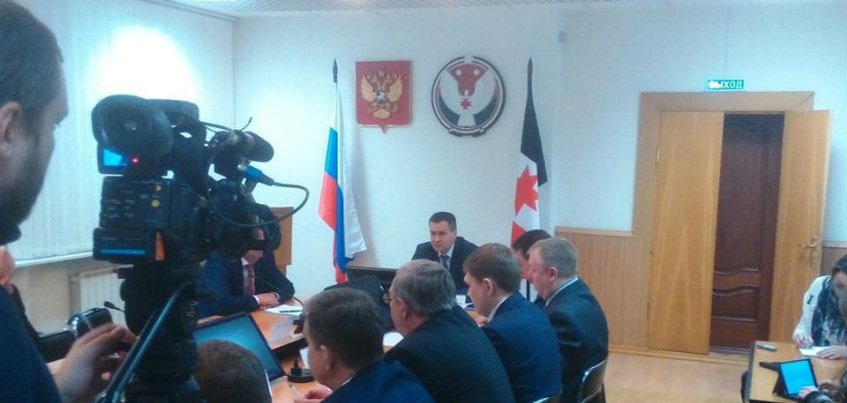 Правоохранительные органы оценят подготовку отопительного сезона в Ижевске