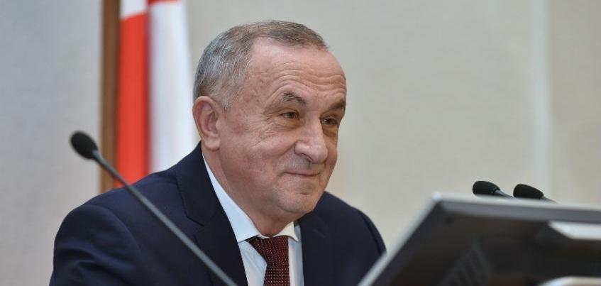 Глава Удмуртии проведет встречи в Администрации Президента и Госдуме