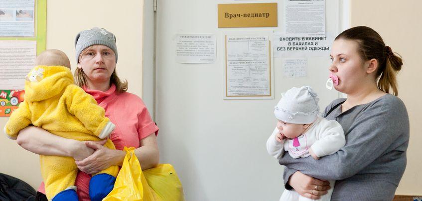 Здоровье с доктором Комаровским: как уберечь свою семью от свиного гриппа