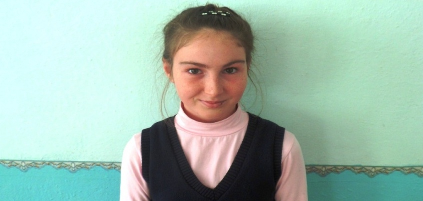 10-летняя школьница из Удмуртии получила премию «Горячее сердце» за спасение сверстника, провалившегося под лед