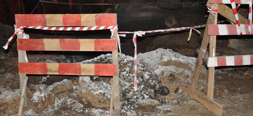 В Ижевске у детского сада на улице Сабурова полностью заменят теплосети