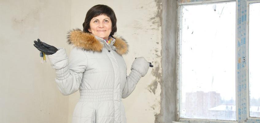 Власти России ищут варианты поддержки ипотечного кредитования