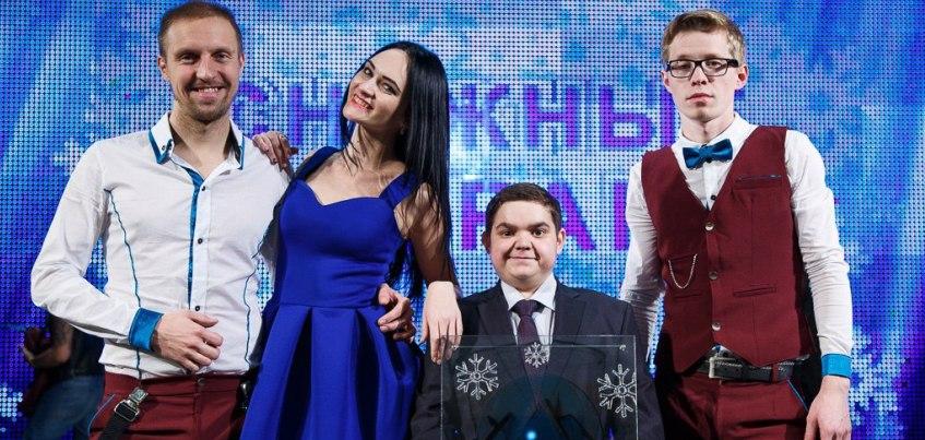 Команда КВН из Ижевска стала участницей телевизионной Международной лиги КВН