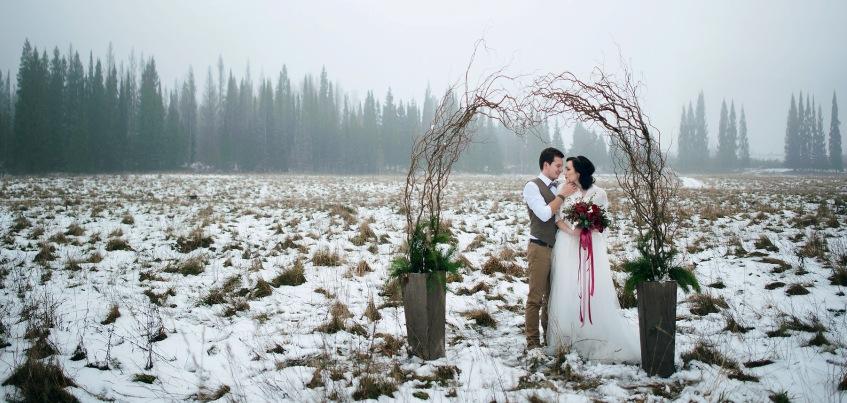 Ижевские свадьбы: Думал, что влюбился в почти замужнюю девушку