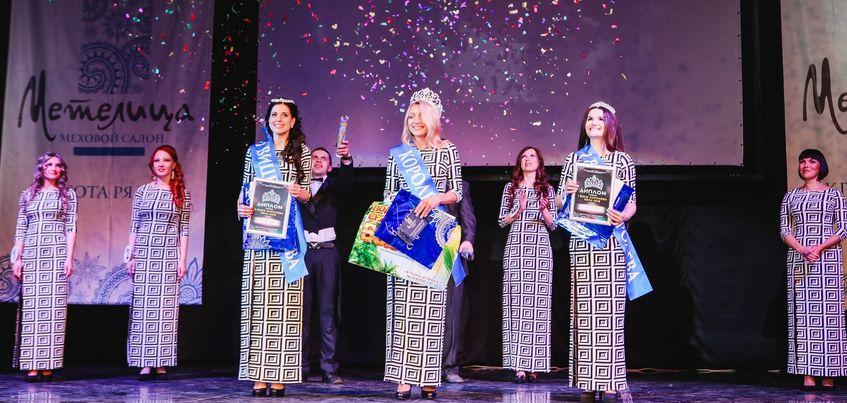 Жительница Можги представит Удмуртию на региональном конкурсе красоты «Мисс Метелица»