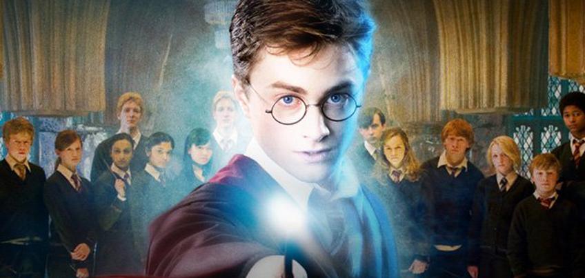 В Ижевске пройдет «Ночь Гарри Поттера»