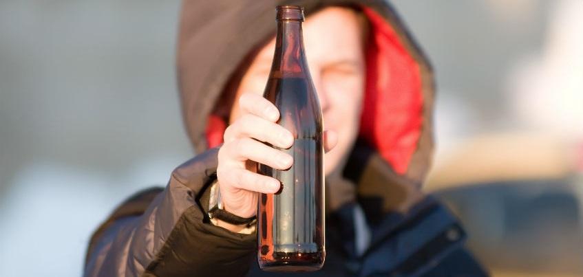 Антиалкогольное законодательство в Удмуртии могут ужесточить в марте