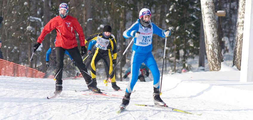 Лыжные гонки, дзюдо и хоккей: спортивные события предстоящих выходных в Ижевске