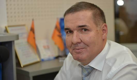 Рустам Хабибуллин: Хочу заняться общественной работой